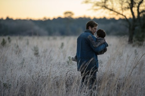 Midnight Special - Michael Shannon