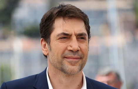 Javier Bardem Cannes 2016