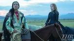 Woman walks ahead - Jessica Chastain